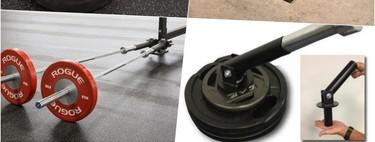 Rutina de cuerpo entero con un landmine