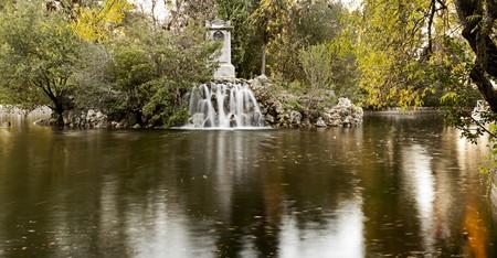 Visita Parque el Capricho Madrid