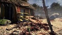 'Dead Island'. Ya disponible su parche para PS3 y Xbox 360