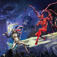 El legendario grupo Iron Maiden demanda al estudio 3D Realms y le pide dos millones de dólares por el título de su nuevo juego, Ion Maiden