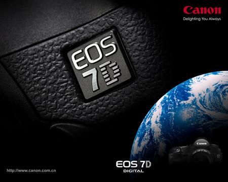 Canon EOS 7D: ¿rumor o está al caer?