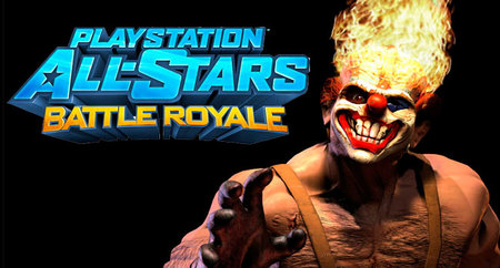 Sweet Tooth llega en plan bestia a 'PlayStation All-Stars: Battle Royale'