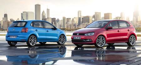 Volkswagen Polo 2014, primeras imágenes oficiales