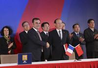 Si China se abre a la inversión, sus fabricantes locales lo tienen crudo