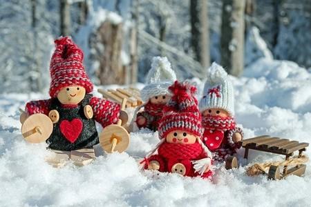 Villancicos de Navidad para niños: Hacia Belén va una burra