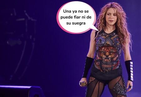 """La verdadera tortura de Shakira es este corte de pelo que se hizo por culpa de su suegra: """"El peor error de mi vida"""""""