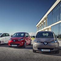 Corre, que vuela: en junio llega un nuevo plan para fomentar la compra de coches eléctricos, y se llama VEA