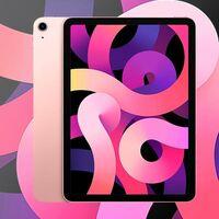 El iPad Air con celular y 256 GB es la tableta que necesitas este verano y la tienes mucho más barata en Amazon: estrénala por 778 euros