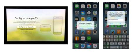 Configuracion Apple Tv