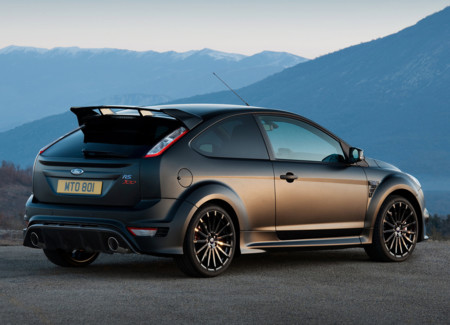 Ford Focus Rs500 2011 1600 0b