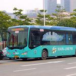 No solo los coches eléctricos: en China, los autobuses eléctricos están dinamitando la demanda de petróleo