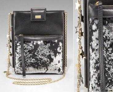 Estas Navidades brilla con tu funda iPad de Dolce & Gabbana o Jimmy Choo