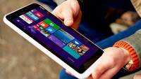 IDC prevee que Windows represente un 3,4% del mercado de tablets en 2013, un 10,2% en 2017