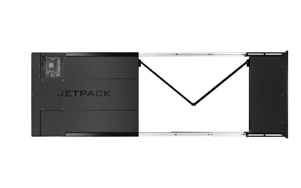 Piixl JetPack
