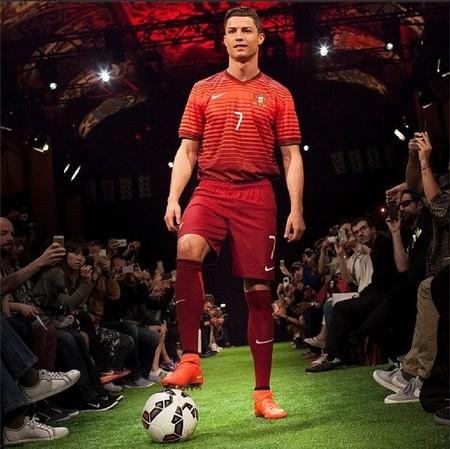 Cristiano Ronaldo Nike