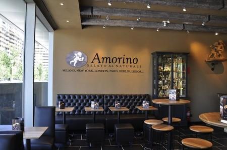 Amorino sigue su dulce expansión, ahora (de nuevo) en Zaragoza