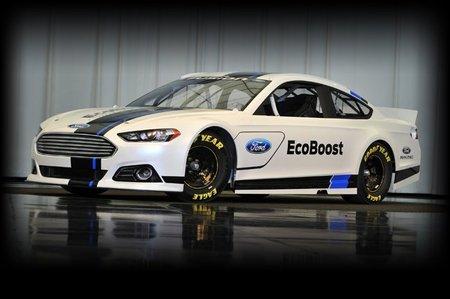 Penske y Ford juntos a partir de 2013