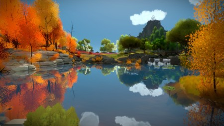 The Witness 3282566