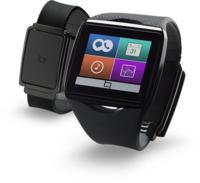 Qualcomm Toq, smartwatch con pantalla Mirasol y carga inalámbrica