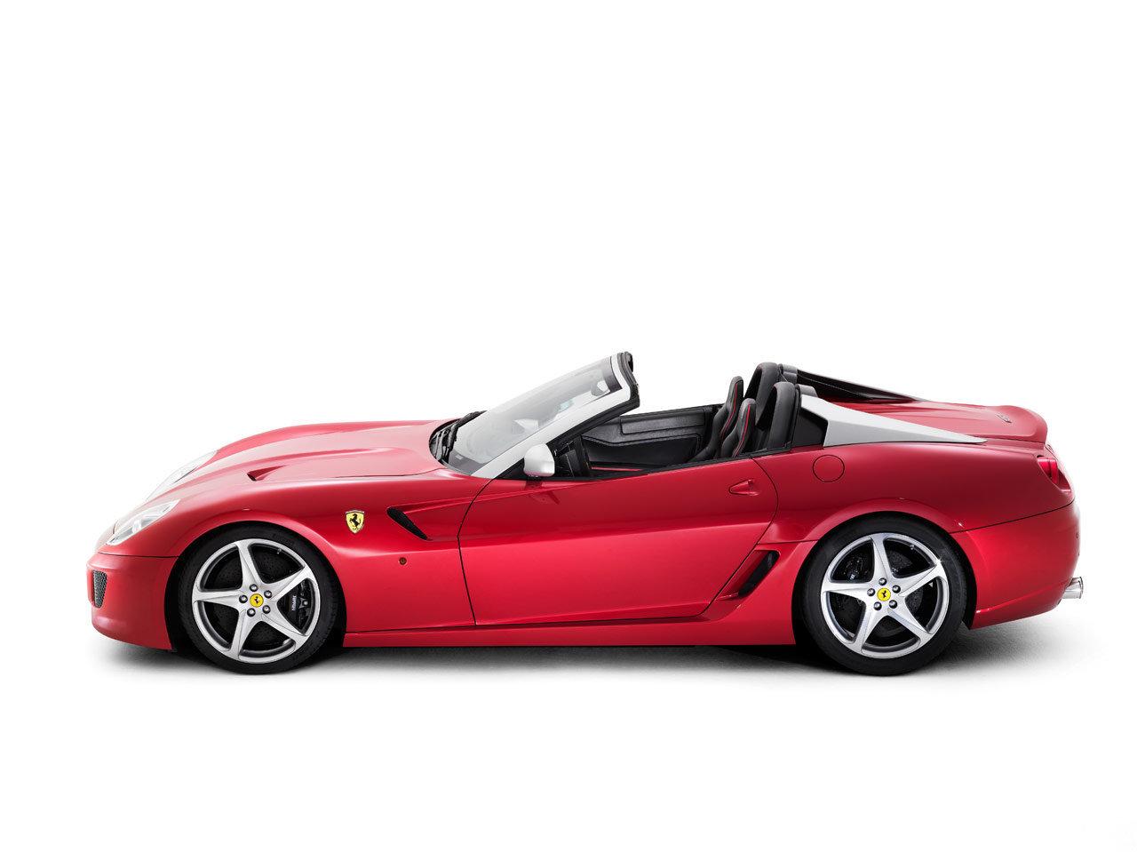 Foto de Ferrari SA Aperta (2/3)