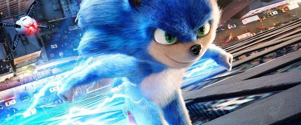 El tráiler de Sonic La Película consigue justo lo que buscaba: gustar a los niños