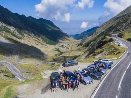 Nos vamos de ruta: Transalpina y Transfăgărășan, en Rumanía