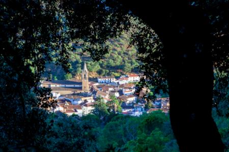 Huelva Alajar