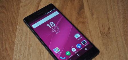 Android Marshmallow comienza a llegar a los Xperia Z2, Z3 y Z3 Compact