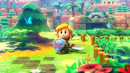 Análisis de The Legend of Zelda: Link's Awakening para Nintendo Switch: la aventura más excepcional de Link tiene todo lo necesario para ser tu Zelda favorito