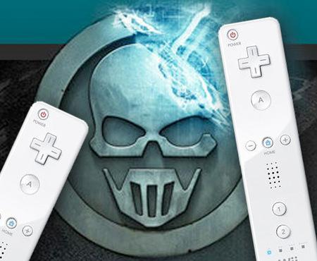 """'Ghost Recon: Future Soldier' también llegará a Wii... pero adaptado a su """"público"""""""