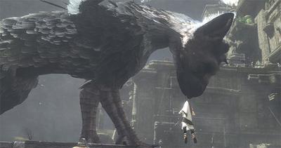 The Last Guardian no está en la lista de invitados para el Tokyo Game Show