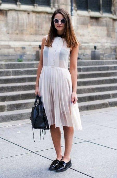 zina de fashion vibe