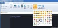 Más capturas e información sobre el nuevo Windows Live Writer (Wave 4)
