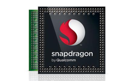 Qualcomm también se apunta con nuevos procesadores para el 2013