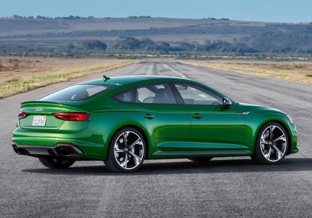 Audi RS 5 Sportback precio España