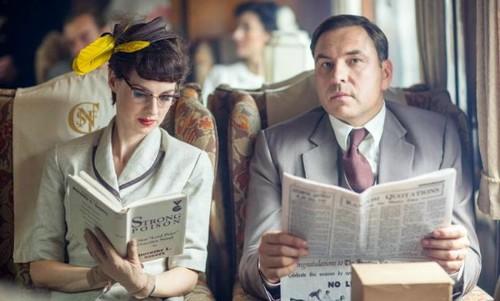 'Partners in crime' es el simpático regreso de BBC a la obra de Agatha Christie