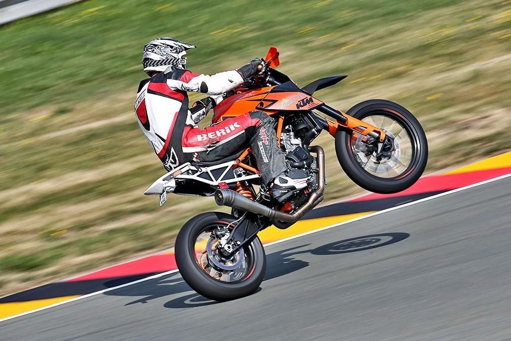 KTM Superenduro R