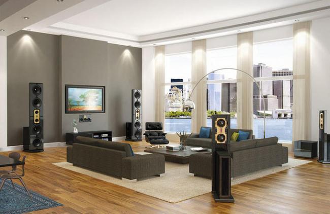 Del cine al sal n de tu casa as se han adaptado las - Amuebla tu casa por 1000 euros ...