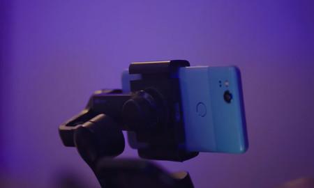 El Pixel 2 fue la cámara para el videoclip 'A Good Night' de John Legend: así se grabó