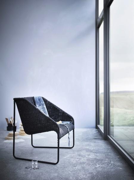 Ikea Coleccion Viktigt 2016 Ph132752 Silla Papel Acero Negro Lowres