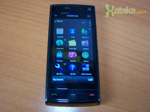 Foto de Nokia X6 16GB (10/18)