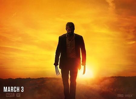 'Logan', nuevo póster, cameo de Deadpool y fecha del tráiler definitivo