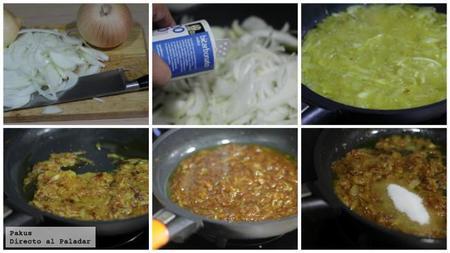 Cebolla Caramelizada Receta Tradicional La Más Fácil Que Vas A Encontrar