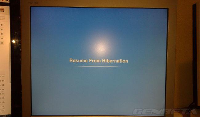 Inicio rápido de Windows 8