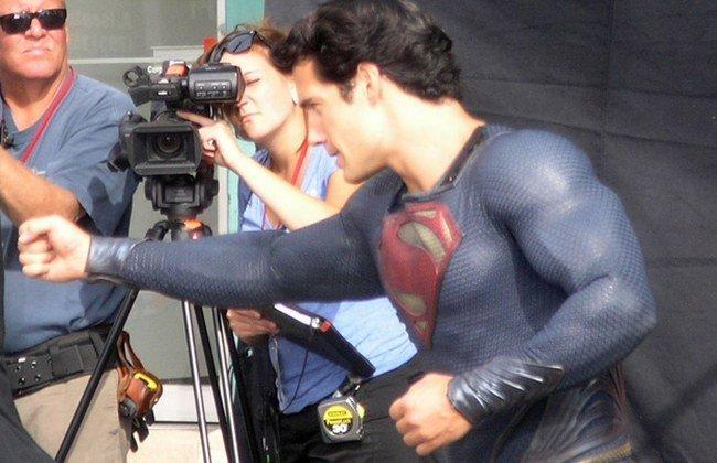superman-henry-cavill-rodaje