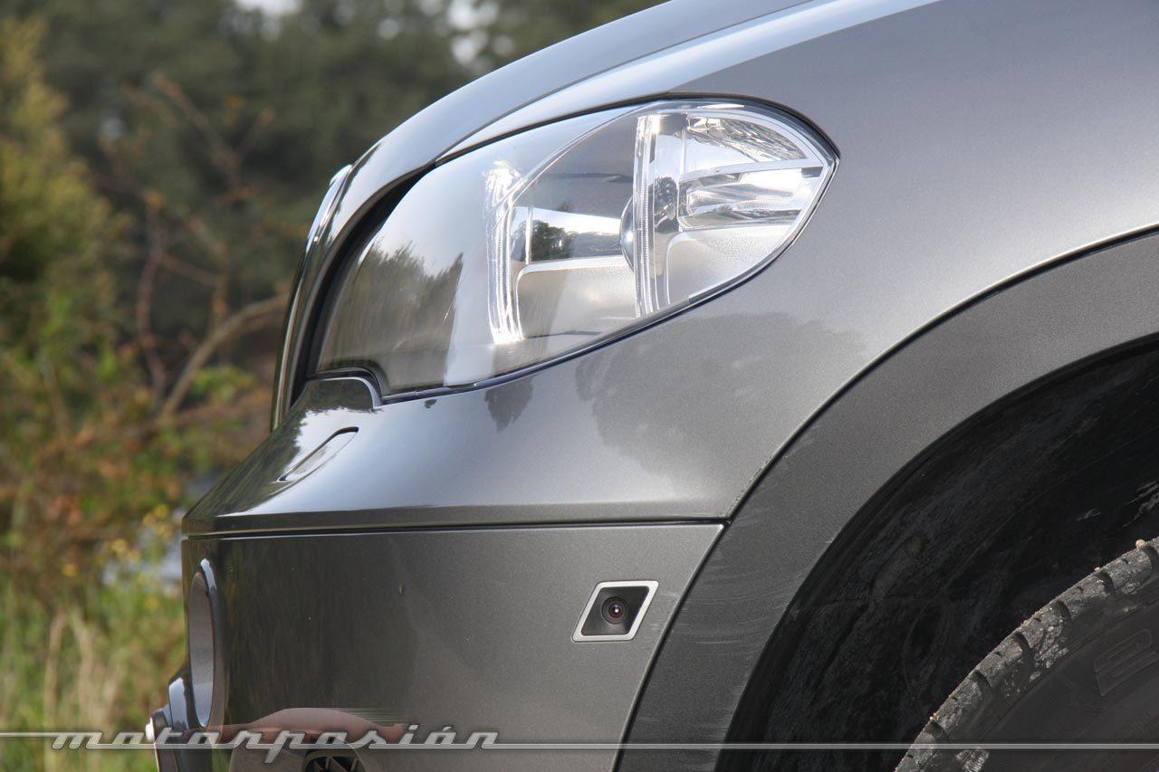 Foto de BMW X5 4.0d xDrive (prueba) (16/48)