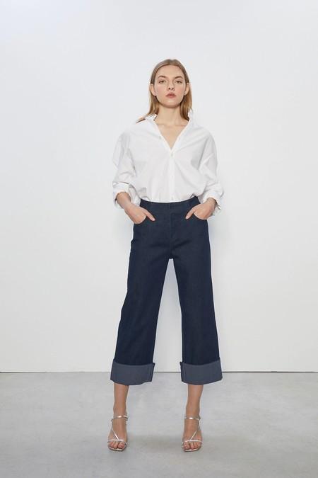 Rebajas Verano 2020 Sfera Pantalon 01