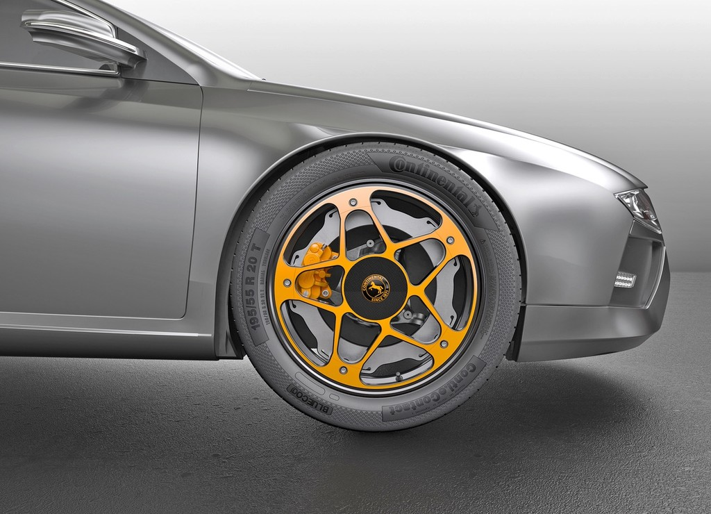 Continental New Wheel Electric 1