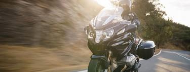 BMW Rent A Ride: Un servicio oficial de alquiler de motos por si quieres tener una BMW sin comprarla