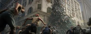 Análisis de World War Z. A falta de un nuevo Left 4 Dead, bienvenidas sean las hordas de cientos de zombis